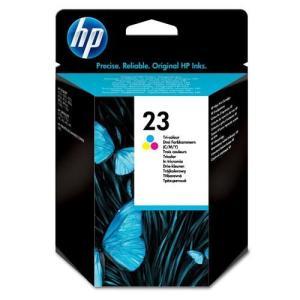 HP C1823D 純正 HP23 インクカートリッジ 3色マルチパック|ebest
