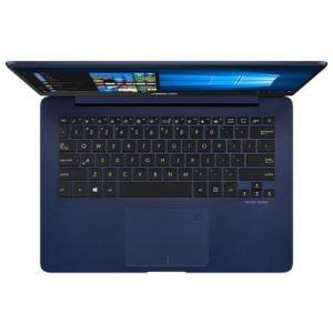 ASUS UX430UA-8250(ロイヤルブルー) ZenBook14 UX430UA 14型液晶|ebest