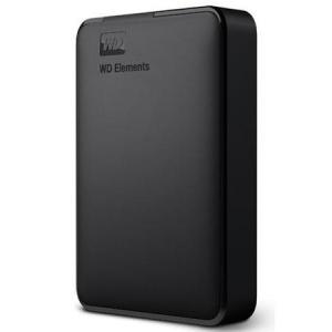 WesternDigital WDBUZG0010BBK-JESN WD Elements Port...
