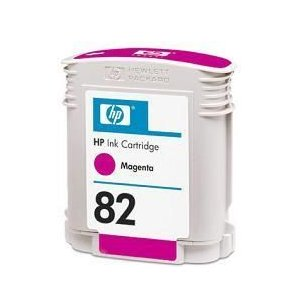 HP C4912A 純正 HP82 インクカートリッジ マゼンタ|ebest