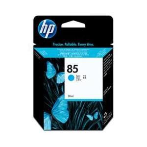 HP C9425A 純正 HP85 インクカートリッジ シアン|ebest