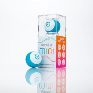 Sphero Sphero Mini(スフィロ ミニ) ブルー ロボティックボール M001BAS|ebest