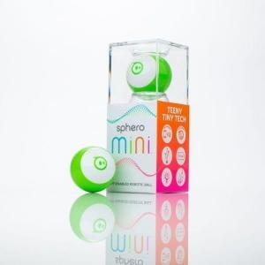 Sphero Sphero Mini(スフィロ ミニ) グリーン ロボティックボール M001GAS|ebest