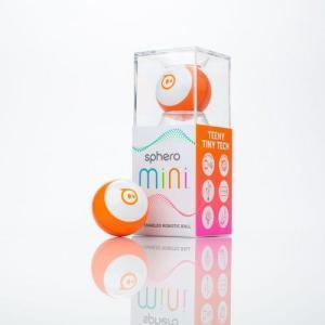 Sphero Sphero Mini(スフィロ ミニ) オレンジ ロボティックボール M001OAS|ebest