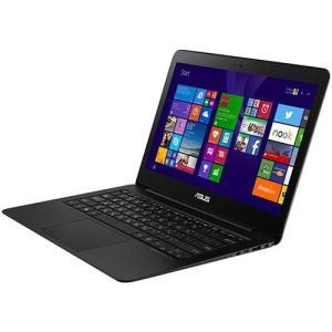 ASUS UX305FA-5Y10S(ブラック) ZenBook 13.3型液晶