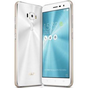 ASUS ZE552KL-WH64S(パールホワイト) ZenFone 3 SIMフリー LTE対応 64GB|ebest