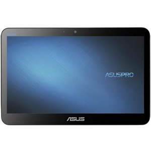 ASUS A4110-BLK500(ブラック) All-in-One PC A4110 15.6型液晶|ebest