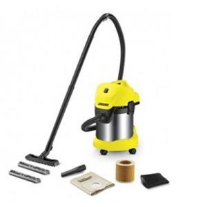 ケルヒャー WD3 乾湿両用バキュームクリーナー 1.629-854.0|ebest