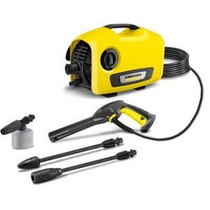 ケルヒャー K2 サイレント 50/60Hz共用 高圧洗浄機 1.600-920.0