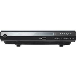 GREEN HOUSE GH-DVP1C-BK(ブラック) HDMI対応DVDプレーヤー|ebest