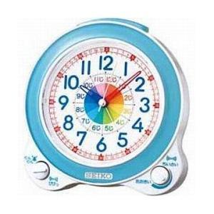 SEIKO KR887L 目覚まし時計の商品画像