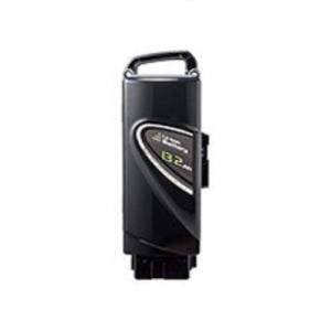 パナソニック NKY514B02B 電動自転車用 スペアバッテリー 13.2Ah|ebest