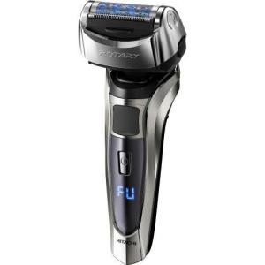 ■ロータリーシェーバー「ロータリージーソード」■深剃りと剃り残しの低減を異なる2種の刃で実現した「ハ...