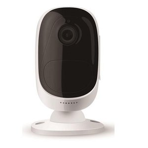 KEIAN KTIP500(ホワイト) 電池式 無線LAN対応ネットワークカメラ|ebest