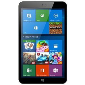 KEIAN KI8-BK(ブラック) Wiz Windowsタブレット 8型 32GB WiFiモデル|ebest