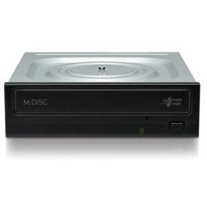 日立LGデータストレージ GH24NSD5 BL BLH 内蔵スーパーマルチドライブ バルク