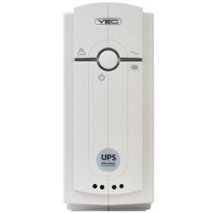 ユタカ電機製作所 YEUP-051MA miniシリーズ 矩形波(バッテリ運転時) 300W/500VA|ebest
