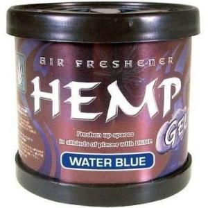 ノルコーポレーション HEG3 ヘンプジェル ウォーターブルー ebest