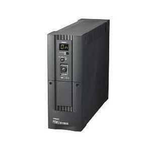 オムロン BY80S 常時商用正弦波 800VA/500W 据置型|ebest