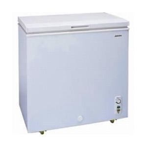 アビテラックス ACF-102C 直冷式 1ドア冷凍庫 上開き 102L|ebest