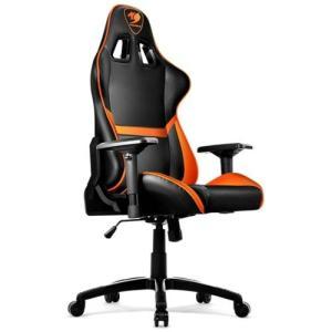 COUGAR CGR-NXNB-GC1 COUGAR ARMOR gaming chair ゲーミン...