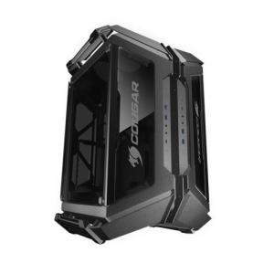 COUGAR COUGAR GEMINI X Gemini-X デュアルビルドPCケース|ebest