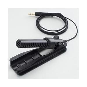 ■会議、講義などで離れたところから音を録音するのに便利な指向性マイク■携帯時に小さく折りたたむことが...