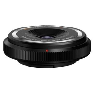 オリンパス BCL-0980 BLK(ブラック) フィッシュ...