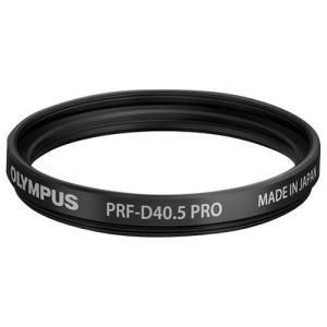 オリンパス PRF-D40.5 PRO プロテクトフィルター ebest