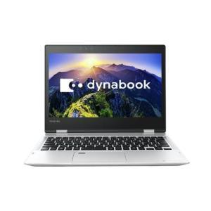 東芝 PV62FSP-NEA(プレシャスシルバー) dynabook Vシリーズ 12.5型液晶|ebest