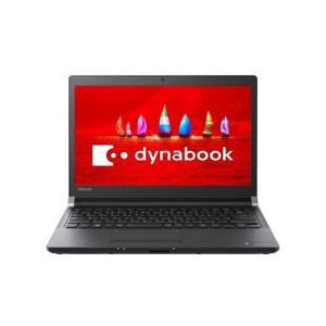 東芝 PRX33FBPSEA(グラファイトブラック) dynabook RX33シリーズ 13.3型液晶|ebest