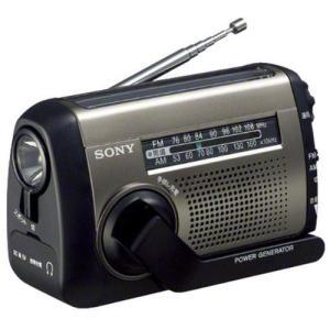 ソニー ICF-B99 FM/ワイドFM/AM...の関連商品4