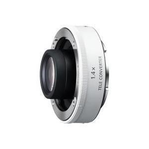 ■レンズの焦点距離を1.4倍に伸ばす高性能テレコンバーター■テレコンバーター装着時も、高い描写性能と...