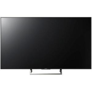 ソニー KJ-55X8500E BRAVIA(ブラビア) X8500E デジタルハイビジョン液晶テレビ 55V型 HDR対応|ebest