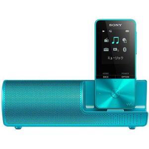 ソニー NW-S315K-L(ブルー) ウォー...の関連商品7