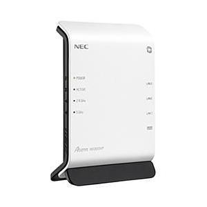 NEC PA-WF800HP AtermWF800HP 無線LANルーター IEEE802.11ac/n/a/g/b|ebest