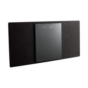 パナソニック SC-HC1000-K(ブラック) iPhone・iPod対応コンポ Bluetooth/ワイドFM対応 ebest