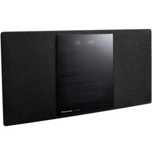 パナソニック SC-HC400-K(ブラック) コンパクトステレオシステム|ebest