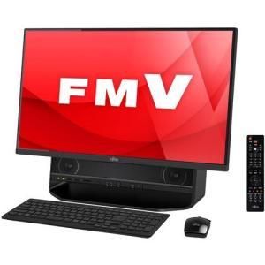 富士通 FMVF90A3B(オーシャンブラック) ESPRIMO(エスプリモ) FH90/A3 27型液晶 TVチューナー搭載|ebest