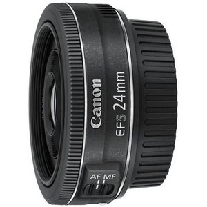 CANON EF-S24mm F2.8 STM|ebest