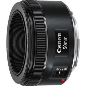 CANON EF50mm F1.8 STMの商品画像