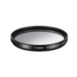 CANON PROTECTフィルター 49mm ebest