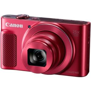 CANON PowerShot SX620 HS RE(レッド)