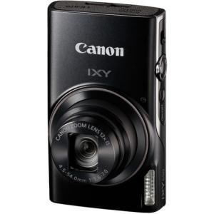 CANON IXY 650(ブラック)|ebest