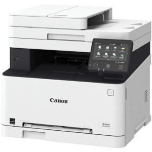 CANON Satera MF634Cdw スモールオフィス向けカラーレーザー複合機 A4対応 FAX付き|ebest