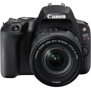 CANON EOS Kiss X9 EF-S18-55 IS...