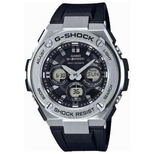 CASIO GST-W310-1AJF G-SHOCK(ジーショック) G-STEEL タフソーラー メンズ ebest