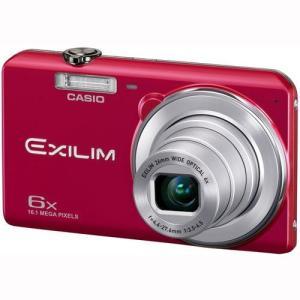 CASIO EXILIM EX-ZS29-RD(レッド) ebest