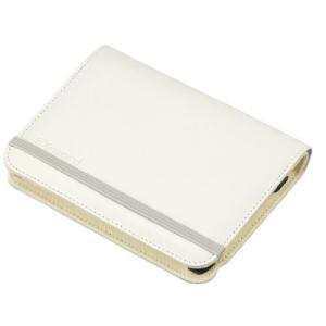 CASIO XDCC2405WE(ホワイト) ブックカバータイプケース|ebest