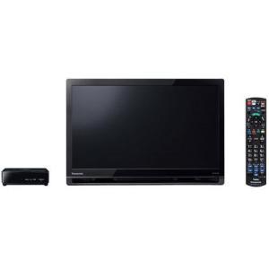 パナソニック UN-19CF9-K(ブラック) プライベートビエラ ポータブルテレビ 19V型